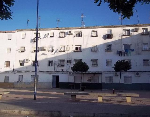 Piso SEVILLA Sevilla, c. alamo