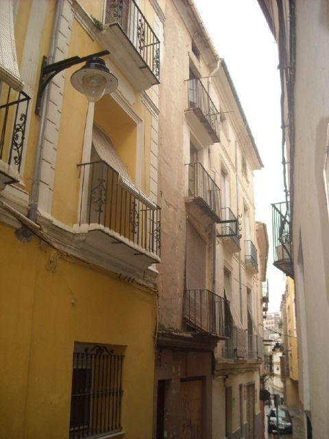 Piso ONTINYENT Valencia, c. tomas valls