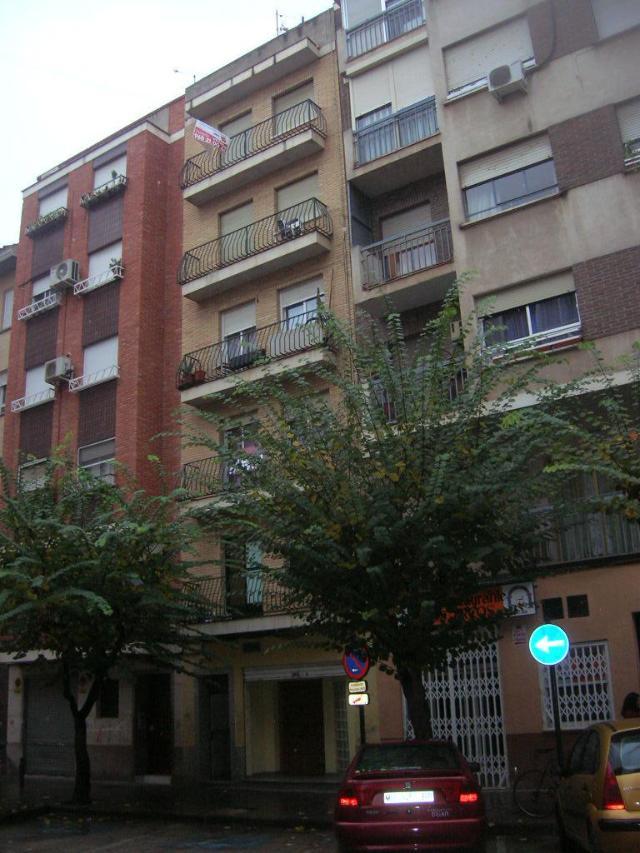 Piso MURCIA Murcia, plaza san gines