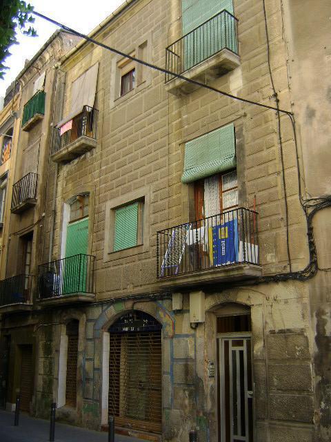 Flat MANRESA Barcelona, st. santa llucia