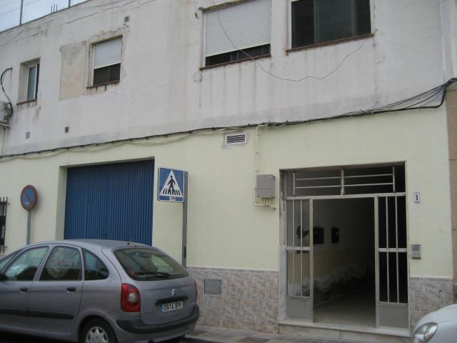 Pis SAN ISIDRO DE NIJAR Almería, c. toledo