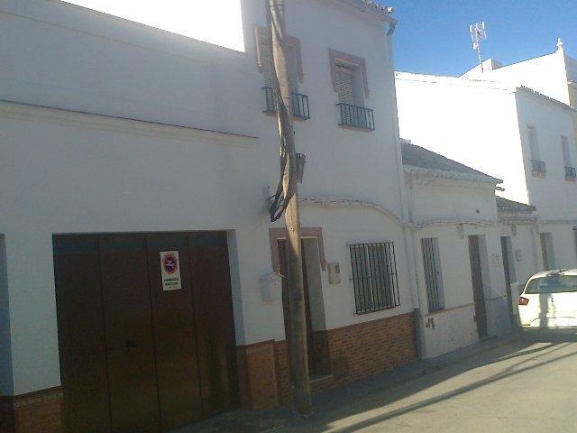 Casa Adosada MONTELLANO Sevilla, c. moron