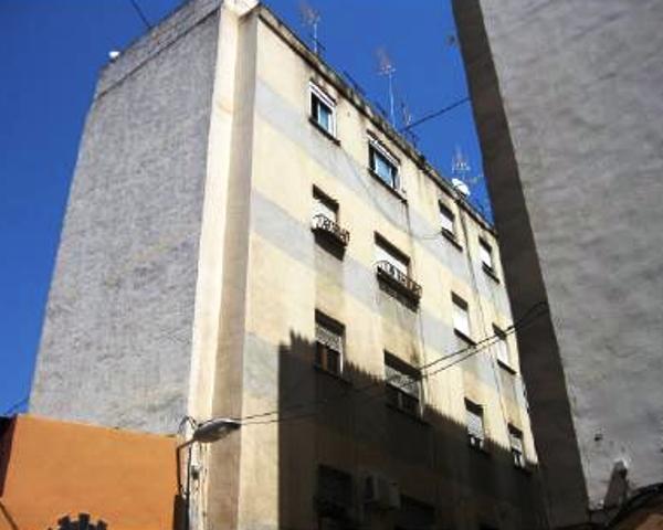Piso DOLORES Alicante, c. pasaje san gabriel