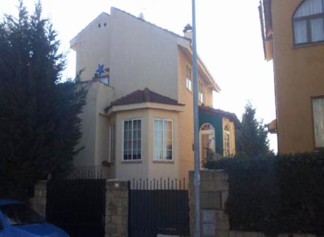 Casa BENAVENTE Zamora, c. avila
