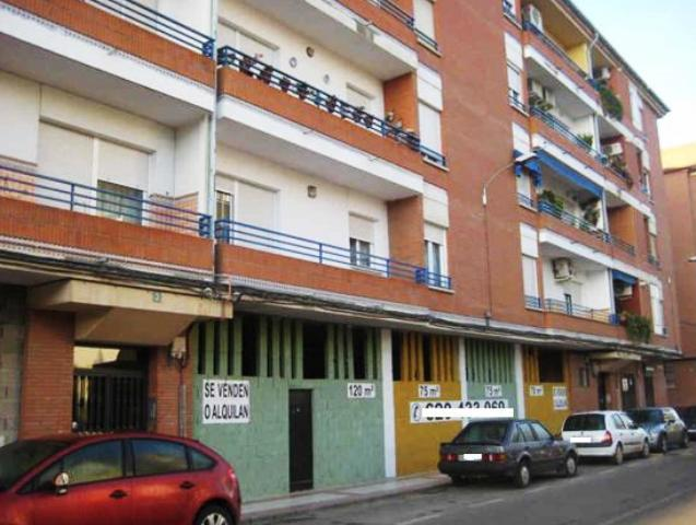 Local DON BENITO Badajoz, plaza de las albercas