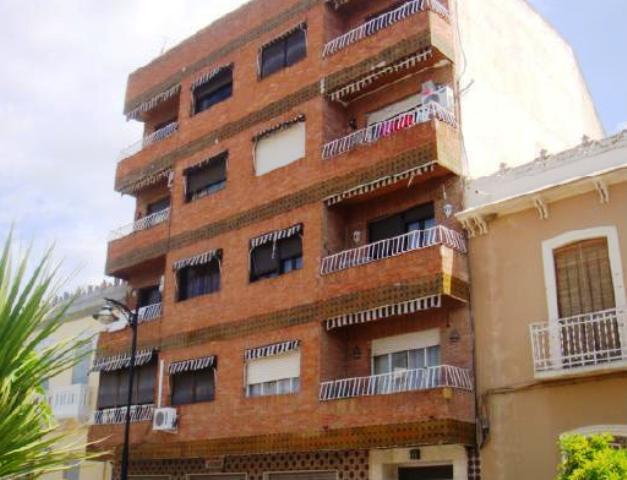 Piso VALDERRUBIO Granada, c. real