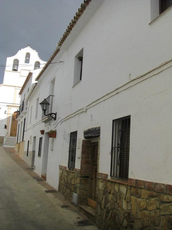 Casa Pareada CARRATRACA Málaga, c. iglesia