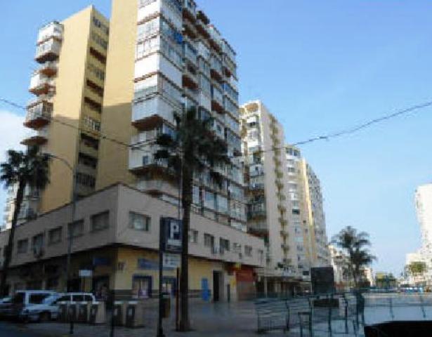Apartamento TORREMOLINOS M�laga, avda. manantiales