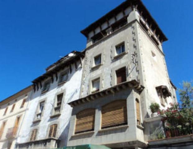 Pis RIPOLL Girona, c. raval sant pere