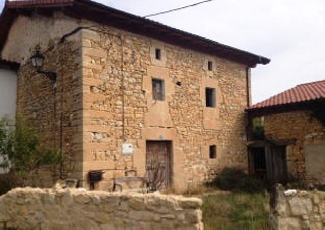 Casa Adosada BELLOJIN Álava, c. real