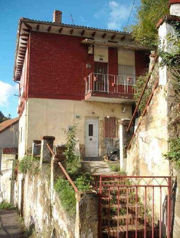 Piso FIGAREDO Asturias, c. la cuesta