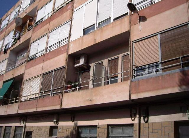 Piso ELDA Alicante, c. pablo picasso