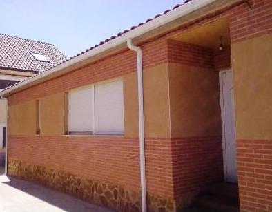 Casa Adosada VILLALOBOS Zamora, c. estanco