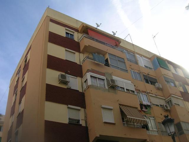 Piso VALENCIA Valencia, plaza regino mas