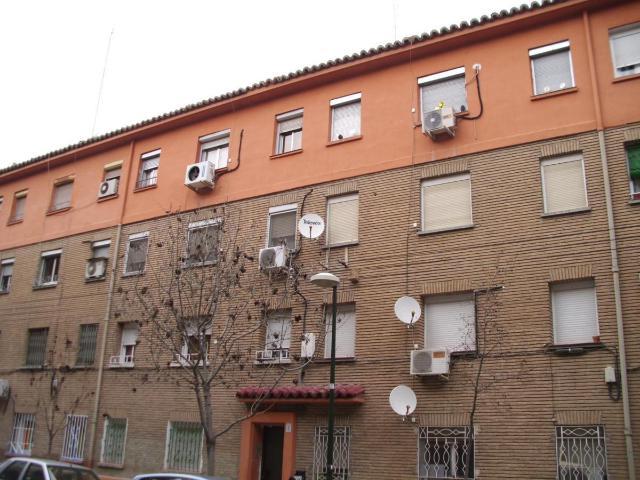 Pis ZARAGOZA Zaragoza, c. pedro cubero
