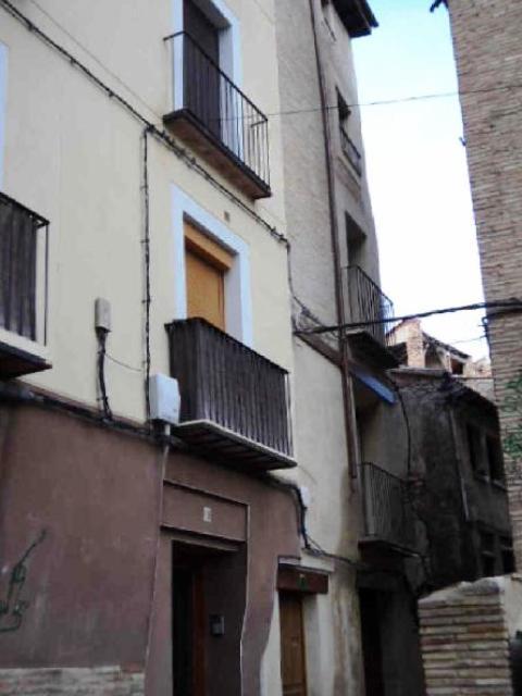 Piso TARAZONA Zaragoza, c. rua alta de becquer