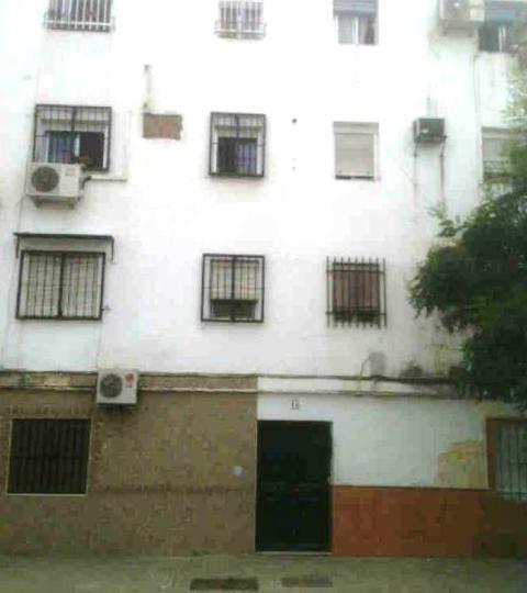 Piso SEVILLA Sevilla, c. nogal