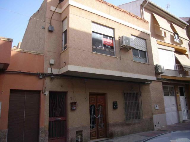 Piso ALCANTARILLA Murcia, c. juan de la cierva