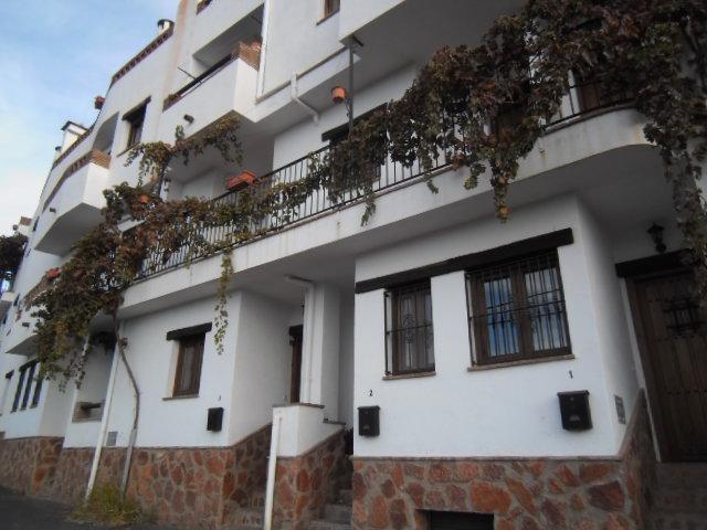 Pis OHANES Almería, c. diseminado de la mezquita e...