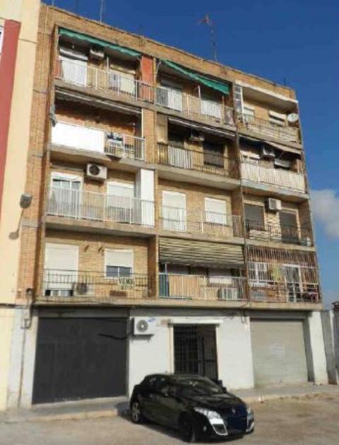 Piso VALENCIA Valencia, c. rio cenia