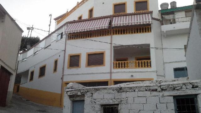 Piso ALBONDON Granada, c. calvo sotelo