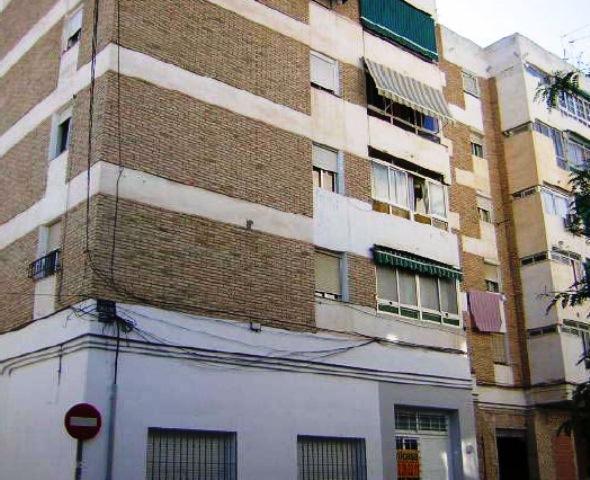 Apartamento MALAGA M�laga, c. pedro de lobo