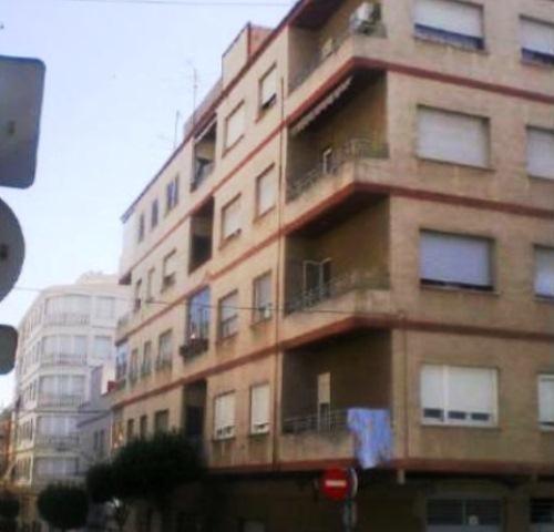 Piso YECLA Murcia, c. san fernando