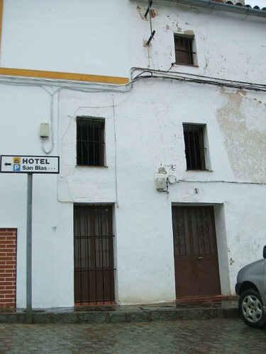 Casa Adosada CONSTANTINA Sevilla, c. fuente nueva