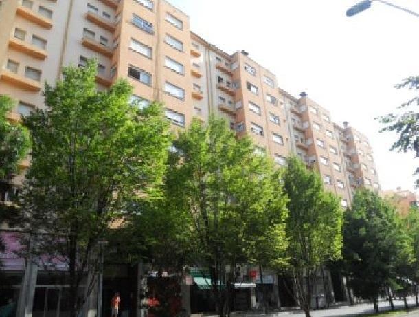 Piso SALT Girona, paseo paisos catalans
