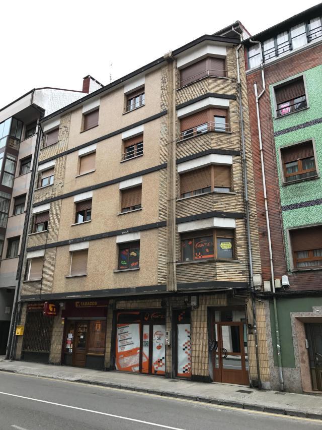 Piso SAMA DE LANGREO Asturias, c. melquiades álvarez la felgu...