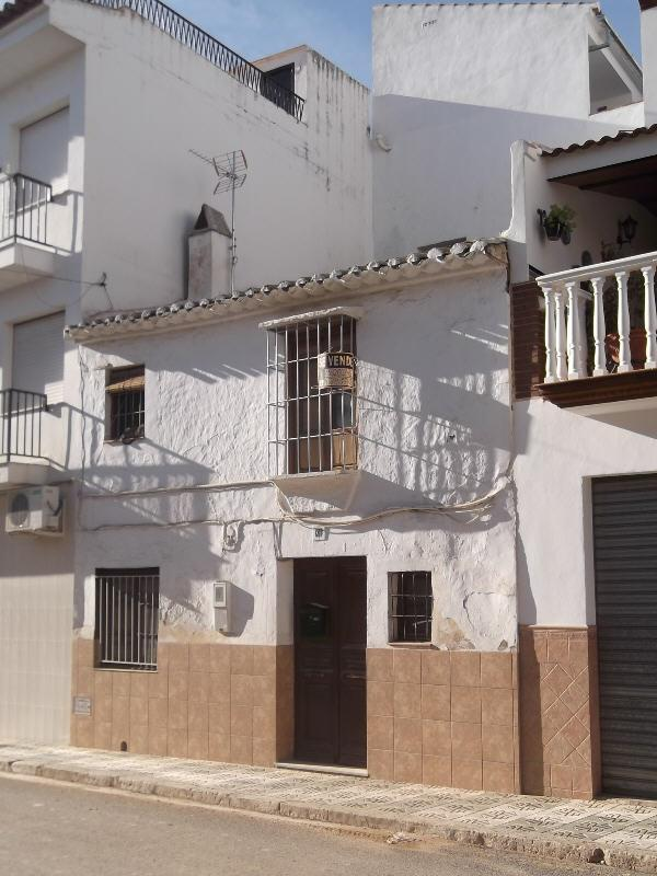Casa Adosada VILLANUEVA DEL TRABUCO M�laga, c. agua