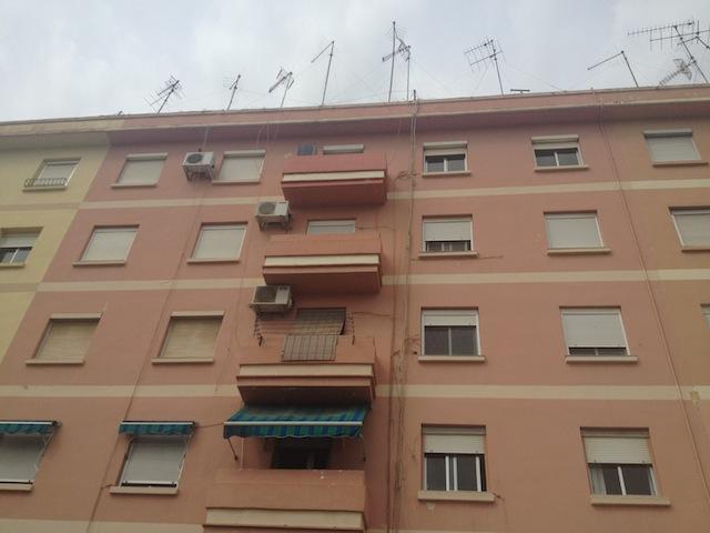 Piso VALENCIA Valencia, c. arquitecto gilabert