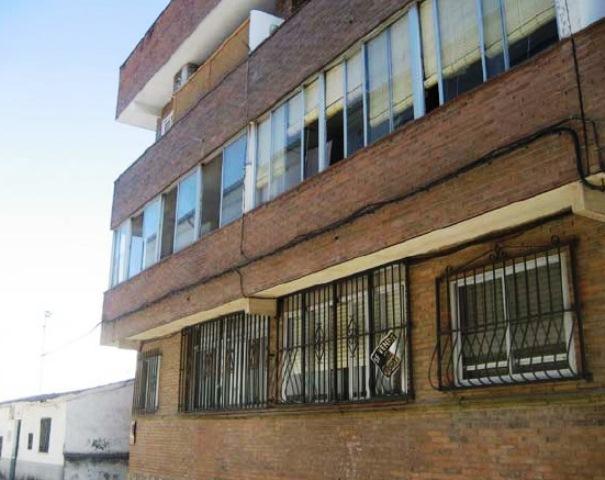Piso SAN MARTIN DE VALDEIGLESIAS Madrid, c. fuentes