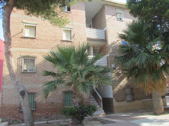 Pis CAÑADA DE SAN URBANO, LA Almería, c. arcadia