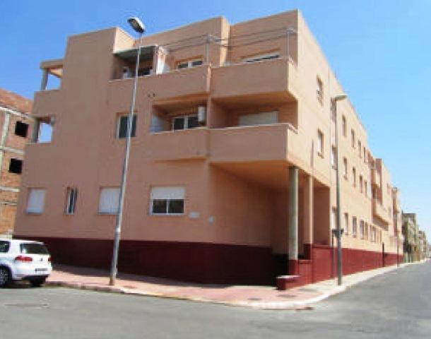 Pis VICAR Almería, c. menorca