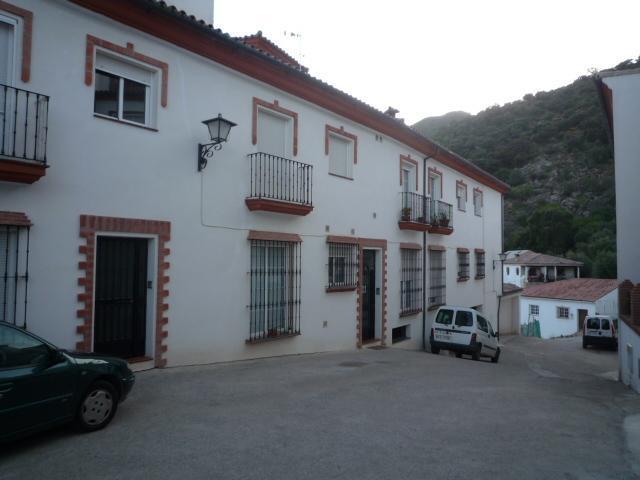 Piso CORTES DE LA FRONTERA Málaga, c. fray leopoldo de alpandeire