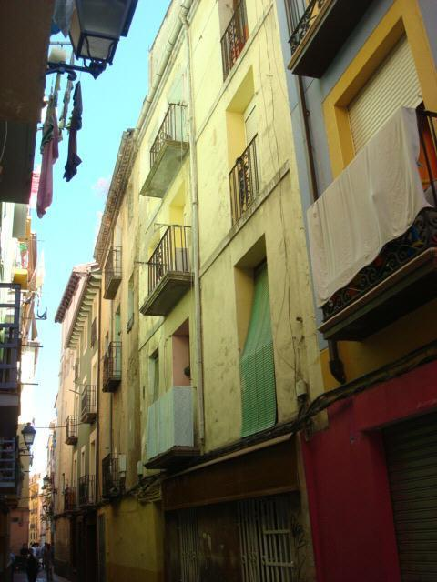 Piso ZARAGOZA Zaragoza, c. mariano cerezo