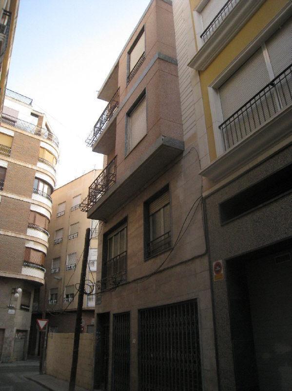Edificio ELX Alicante, c. sant joaquim