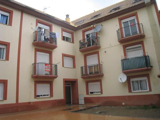 Piso RICLA Zaragoza, c. trinquete