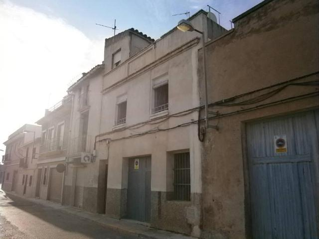 Piso ONDA Castellón, c. arrabal del castillo