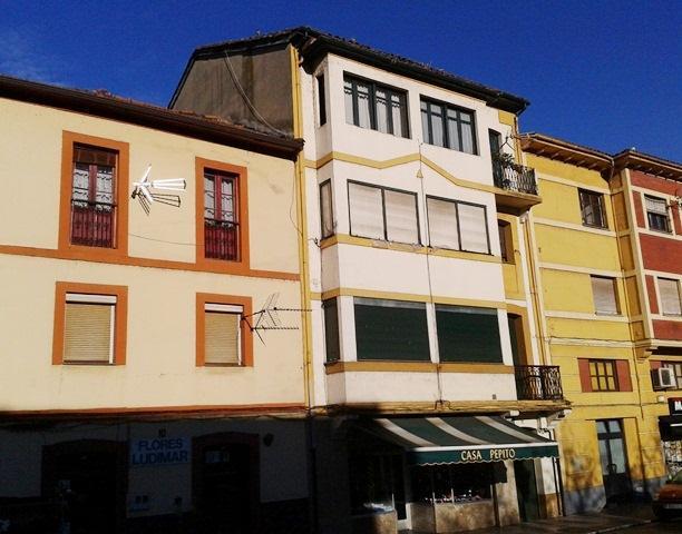 Piso TRUBIA Asturias, c. suarez inclan - concejo de ...
