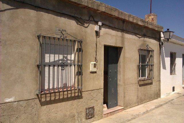 Casa Adosada ALCOLEA DEL RIO Sevilla, c. granada