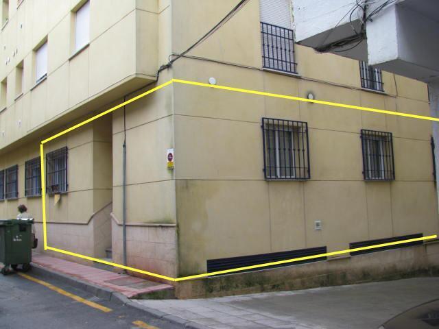 Piso LOJA Granada, c. espinosa