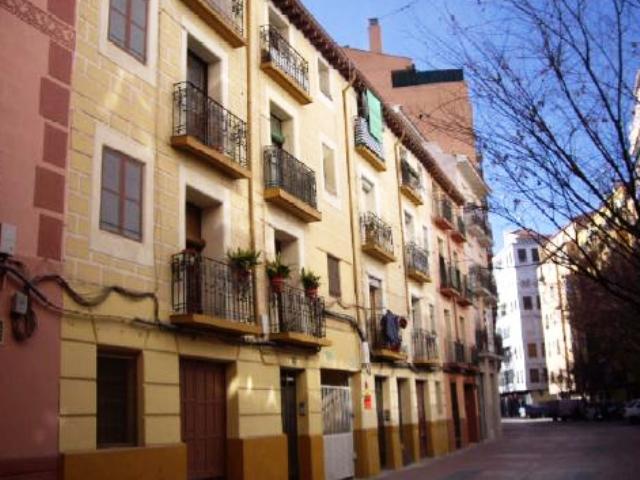 Piso ZARAGOZA Zaragoza, c. agustina de aragon