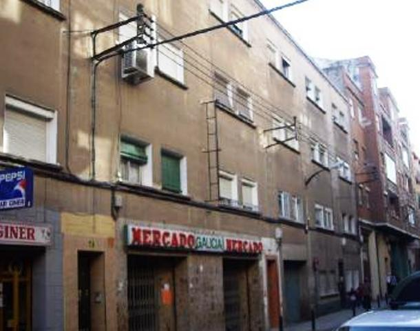 Piso ZARAGOZA Zaragoza, c. la coru�a