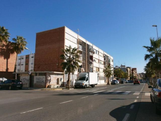 Piso NULES Castellón, carretera villavieja