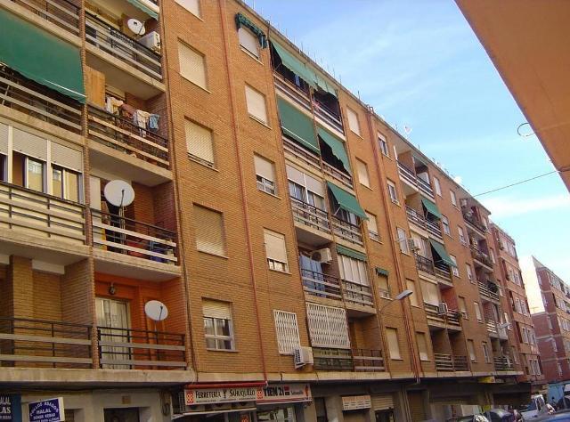 Piso VALENCIA Valencia, c. arquitecto rodriguez