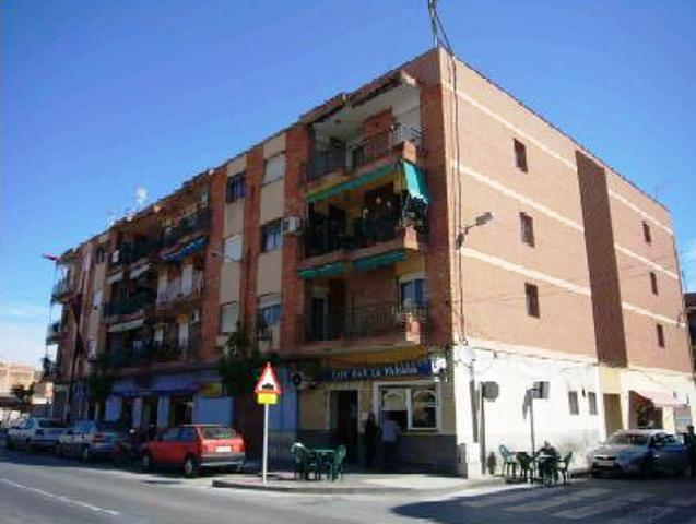 Flat ALGUAZAS Murcia, st. severo ochoa