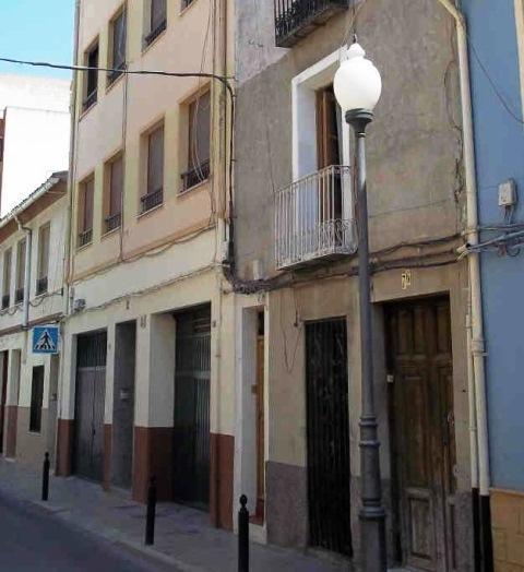 Piso VILLENA Alicante, c. cristóbal amarós