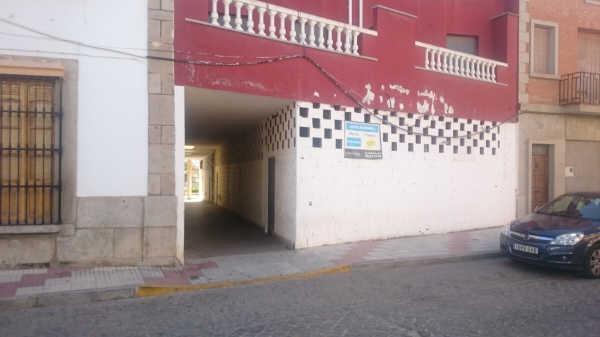 Local QUINTANA DE LA SERENA Badajoz, c. abajo